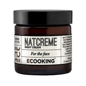 ECOOKING - Natcreme - 50 ml