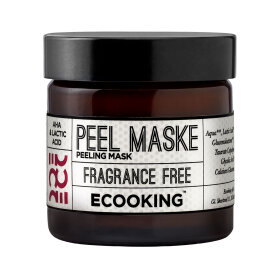 ECOOKING - PEEL MASK 50 ML