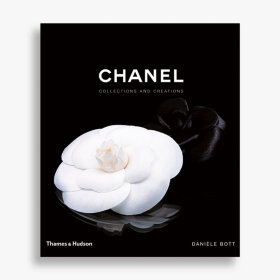 New Mags - CHANEL COLLECTION AND CREATION