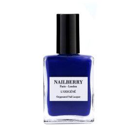 Nailberry - NAILBERRY NEGLELAK 15 ML | MALI BLUE