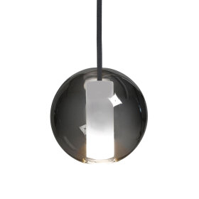 Nud collection - MOON SPACE LAMPE 125 | ASPHALT