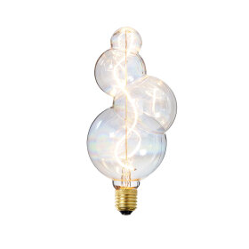 Nud collection - BUBBLE E26 LED PÆRE
