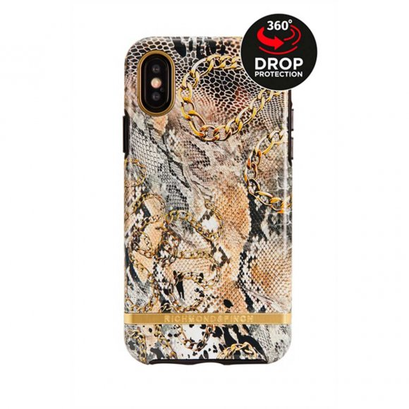 RICHMOND & FINCH - TELEFONCOVER TIL IPHONE X