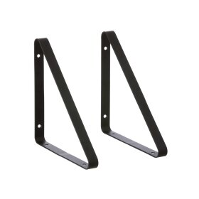 Ferm Living - SHELF HANGERS - 2 STK | SORT