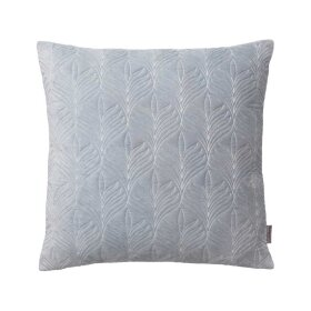 Cozy Living - QUILTED MAPLE PUDE 50X50CM, DUSTY BLUE