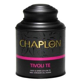 CHAPLON TEA - CHAPLON TE DÅSE 160G | TIVOLI