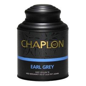 CHAPLON TEA - CHAPLON TE DÅSE 160G | EARL GREY