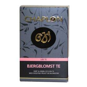 CHAPLON TEA - CHAPLON TE BREVE 15 STK | GRØN BJERGBLOMST