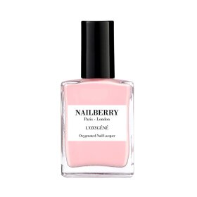 Nailberry - NAILBERRY NEGLELAK 15 ML | ROSE BLOSSOM