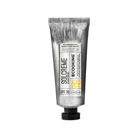 ECOOKING - SOLCREME SPF 30 - 50 ML