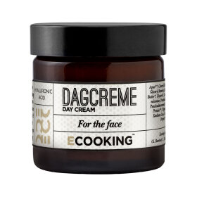 ECOOKING - DAGCREME 50 ML