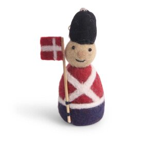 EN GRY OG SIF - RED GUARD SMALL