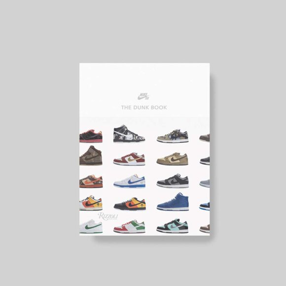 New Mags - NIKE SB: THE DUNK BOOK