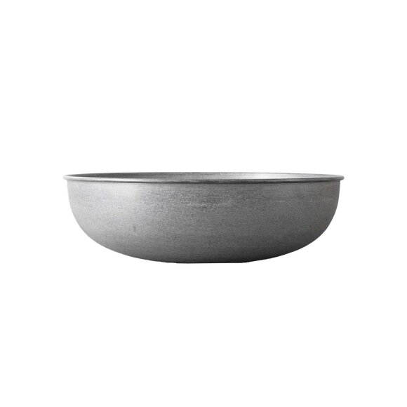 DBKD - OUT BOWL MEDIUM Ø40XH13 CM, LIGHT GREY