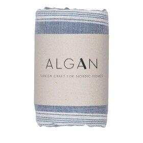Algan - Sade hamamhåndklæde 100x180 cm