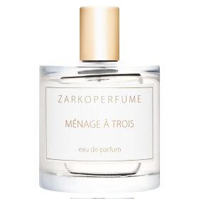 Zarko Perfume - EAU DE PARFUM 100 ML | MÉNAGE À TROIS