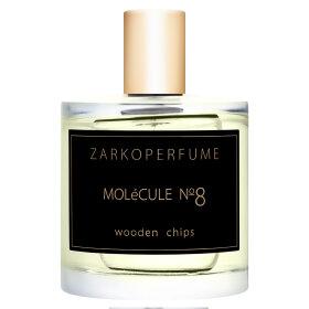 Zarko Perfume - EAU DE PARFUM 100 ML | MOLÉCULE NO. 8