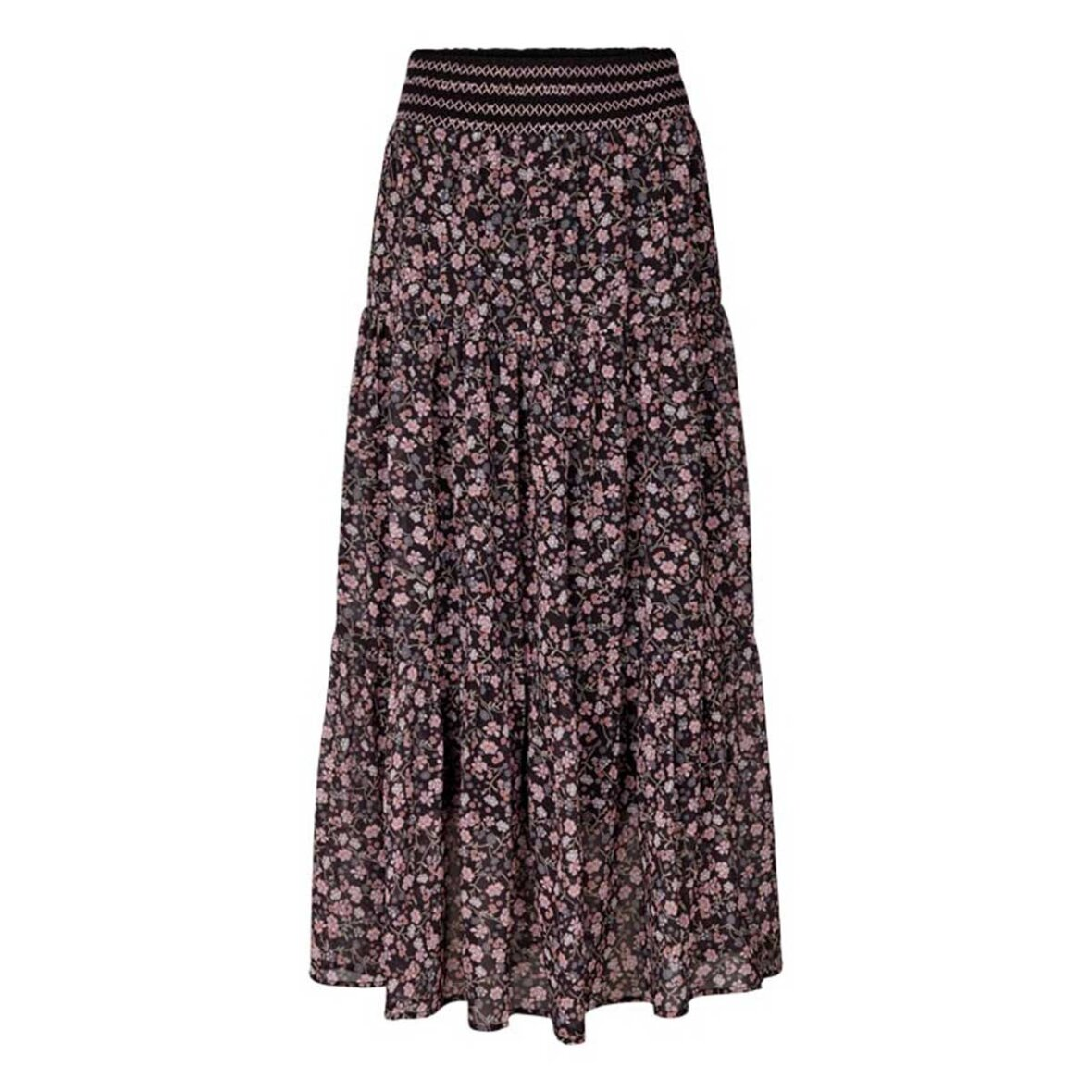 Stokværk NEDERDELE Lollys Laundry BONNY SKIRT | FLOWER