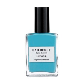 Nailberry - NAILBERRY NEGLELAK 15 ML | SANTORINI