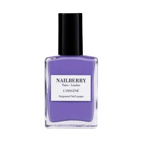 Nailberry - NAILBERRY NEGLELAK 15 ML | BLUEBELL