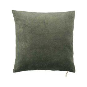 Cozy Living - VELVET SOFT PUDE 50X50 CM | ARMY