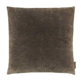 Cozy Living - VELVET SOFT PUDE 50X50 CM | TAUPE