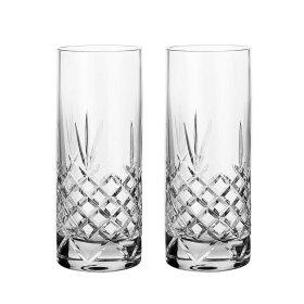 Frederik Bagger - CRISPY HIGHBALL GLAS - 2 STK. H16 CM