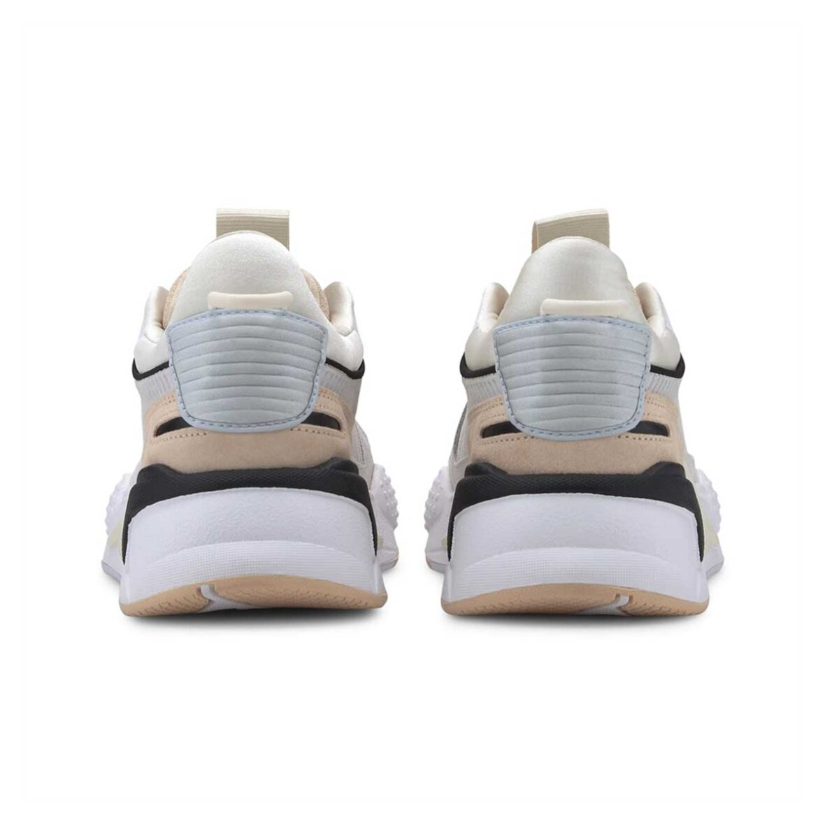 Stokværk SNEAKERS PUMA RS X REINVENT WNS   WHITE NATURAL