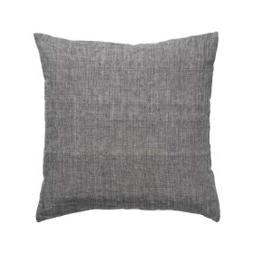 Cozy Living - LINEN CUSHION 50X50 CM | MOCCA