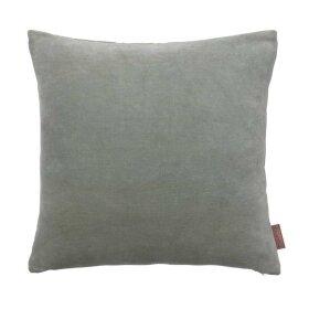 Cozy Living - VELVET SOFT PUDE 50X50 CM   SEAGRASS