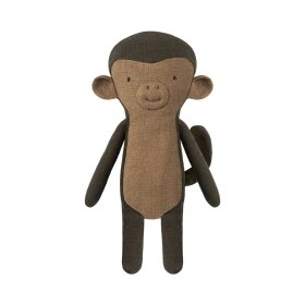 MAILEG - NOAH'S FRIENDS MONKEY MINI 14 CM