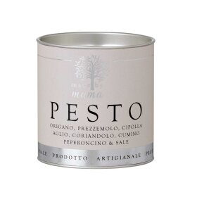 MADE BY MAMA - KRYDDERI, PESTO 75G