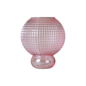 SPECKTRUM - SAVANNA VASE 20,5 CM | ROSE