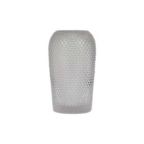 SPECKTRUM - SILO VASE MEDIUM 21 CM | CLEAR