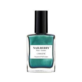 Nailberry - NAILBERRY NEGLELAK 15 ML | GLAMAZON