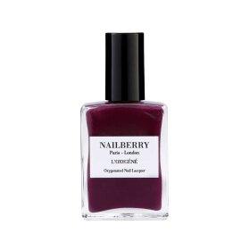 Nailberry - NAILBERRY NEGLELAK 15 ML | NO REGRETS