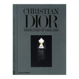 New Mags - CHRISTIAN DIOR DESIGNER OF DREAMS