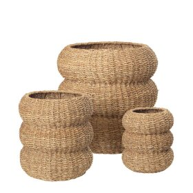 Cozy Living - HOGLA BUBBLE BASKET MEDIUM