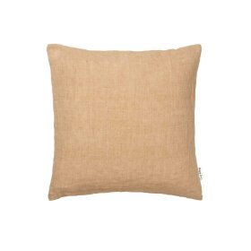 Cozy Living - LINEN CUSHION | CARAMEL