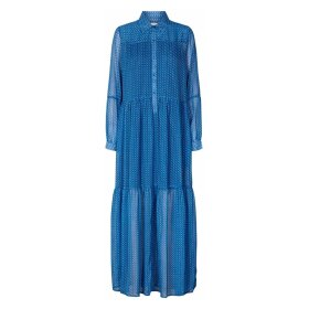Lollys Laundry - PENNY DRESS | BLUE