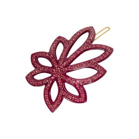 Pico - LULE HAIR PIN | BORDO