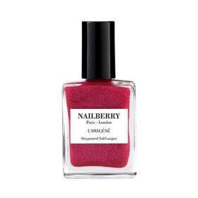 Nailberry - NAILBERRY NEGLELAK 15 ML | BERRY FIZZ