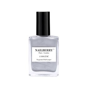 Nailberry - NAILBERRY NEGLELAK 15 ML | SILVER LINING