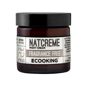 ECOOKING - NATCREME PARFUMEFRI 50ML