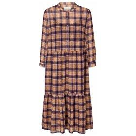 Lollys Laundry - NAJA DRESS | PURPLE