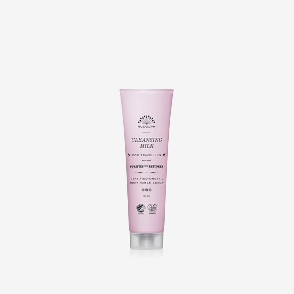 Acai Cleansing Milk Ts 25 Fra Rudolph Care