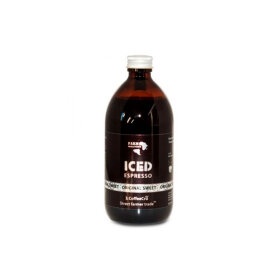 FARM MOUNTAIN - ICED ESPRESSO   ORIGINAL SWEET