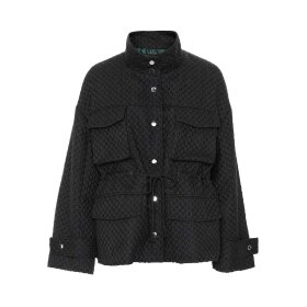 MEOTINE - PALMA JACKET | SORT