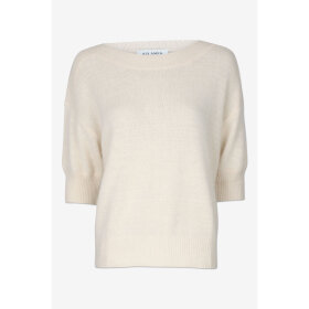 SIX Ames - MOI SWEATER | OFF WHITE