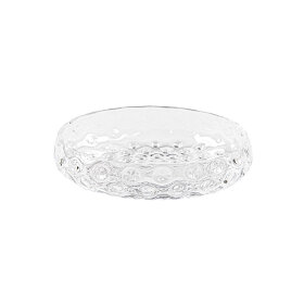 KODANSKA - DANISH SUMMER BOWL MEDIUM 17,2 CM | CLEAR